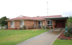 123 BURTON STREET, Deniliquin NSW