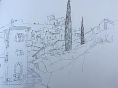 Vista de Gallipienzo