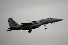DSC_0267 (sauliusjulius) Tags: 860164 mcdonnell douglas f15c42mc eagle f15 1011c392l2j ae1ccc us air force usaf bap baltic policing quick reaction alert qra lithuania siauliai sqq eysa 14r