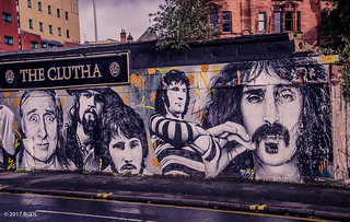 The Clutha