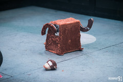 i61 - Robo Challenge (IGFestUK) Tags: copyright2017ieventmedia creditjameslawsonieventmedia day2saturday days insomniagamingfestival insomnia61 multiplay nec robotarena iseries i61 birmingham uk