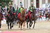 Hussars (Ray Cunningham) Tags: nemzeti vagta national gallop budapest hungary horse racing