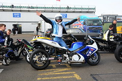 Straightliners_7462 (Fast an' Bulbous) Tags: bike biker moto motorcycle fast speed power acceleration drag race strip track santapod dragbike outdoor nikon straightliners