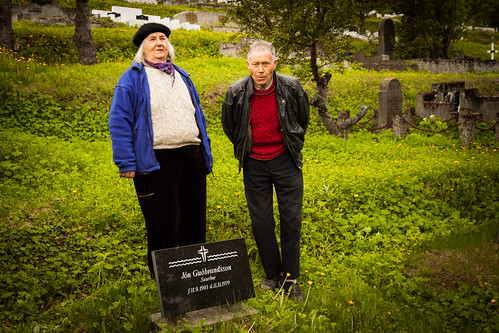"Lilja og Þór frá Saurbæ • <a style=""font-size:0.8em;"" href=""http://www.flickr.com/photos/22350928@N02/24171480068/"" target=""_blank"">View on Flickr</a>"