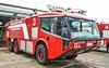 Manston Airport Fire & Rescue Cobra2 W63 PUY (policest1100) Tags: manston airport fire rescue cobra2 w63 puy