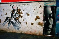 Valencia Arte Urbano Graffiti 14 (Kiko Colomer) Tags: kikocolomer franciscojosecolomerpache arte urbano graffiti valencia valence ciudad calle pintura city rue street francisco colomer pache kiko spanien spain espagne spagna stadt ville città urbane kunst urban art urbain strada strase malen painting pittura peindre