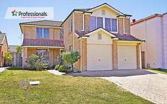 5 Burragorang Street, Woodcroft NSW