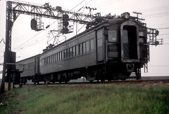 IC Lowliners 1126 (jsmatlak) Tags: chicago illinois central electric railway ic train