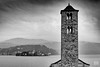 4882017aPella999 (GIALLO1963) Tags: belltower blackandwhite landscape lake church churches architecture ortasangiulio lagodorta pella piedmont italy europe