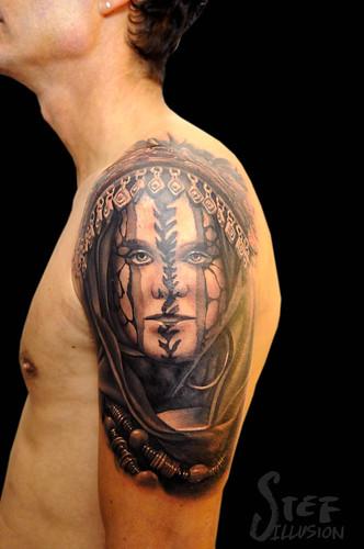 StefK Tatouage Tattoo (5)