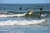 Surfers And Boogie-Boarders (Joe Shlabotnik) Tags: july2017 higginsbeach boogieboard surfing 2017 maine violet helent everett ocean beach afsdxvrnikkor55300mm4556ged