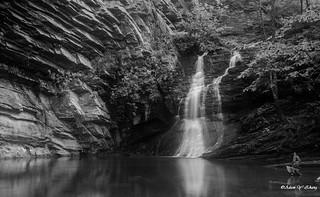 Just Little Waterfalls