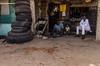 SENEGAL -  275 (Giulio Mazzini) Tags: adventure africa avventure black desert face free holiday landscape libertà portrait river senegal sun teranga world