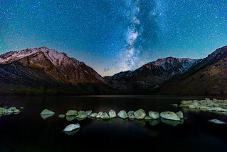 The One Milky Way