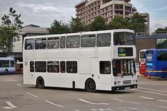 All White, Alexander? (F366 WSC) (Strathclyder) Tags: mcnairn coaches leyland olympian alexander rtype f366wsc f366 wsc buchanan bus station glasgow scotland lothian regional transport lothianregionaltransport lrt 366 jjtravel mcdades