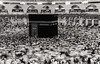 Great Mosque of Mecca (Emon's photography) Tags: clocktower tower clock macca haraam al masjid bangladeshphotographer bangali emonsphotography eid 2017 1855mm slow longexposure night canon ksa arabia saudi makka blackwhite