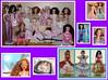 Doll & Bears ABC Challenge ; Z is for Zenith (blythegran) Tags: dolls sindy barbie petra fleur