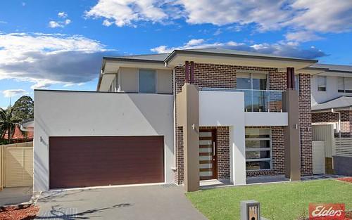 99C Bungaree Road, Pendle Hill NSW