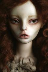 moth (dolls of milena) Tags: bjd abjd resin doll dollchateau stacy mod