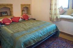Rajasthan - Jaisalmer - Desert Boys Room