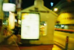 (dancingwhileibake) Tags: lomography film photography lasardina toycam filmsnotdead