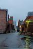 IMG_7308 (DavidMC92) Tags: canon eos 7d downtown okc oklahoma city rain fog clouds gloomy efs 18135mm stm bricktown alleyway