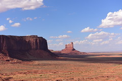 Monument Valley, Arizona, US August 2017 830 (tango-) Tags: us usa america statiuniti west western monumentvalley navajo park arizona