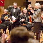 "<b>Homecoming Concert</b><br/> The 2017 Homecoming Concert, featuring performances from Concert Band, Nordic Choir, and Symphony Orchestra. Sunday, October 8, 2017. Photo by Nathan Riley.<a href=""http://farm5.static.flickr.com/4463/37085408083_3d01be16c6_o.jpg"" title=""High res"">∝</a>"