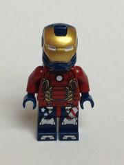 Rogueverse Iron Boy (Enøshima) Tags: lego rogueverse iron boy peter parker tony stark fanboy