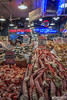 Fresh Seafood (gvonwahlde) Tags: seattle seafood pikeplacemarket washington market canon vonwahlde crab