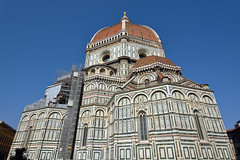 Cattedrale Di Santa Maria Del Fiore (Cathedral of St Mary of the flower), in Firenze (Florence), Italy  -  (Selected by GETTY IMAGES) (DESPITE STRAIGHT LINES) Tags: nikon d7200 nikond7200 nikkor1024mm nikon1024mm getty gettyimages gettyimagesesp despitestraightlinesatgettyimages paulwilliams paulwilliamsatgettyimages cathedralofsaintmaryoftheflower cathedralofsaintmaryoftheflowerflorence ilduomodifirenze cattedraledisantamariadelfiore cathedralsanctaemariaefloris florence firenze florenceitaly italy church religion faith god jesus