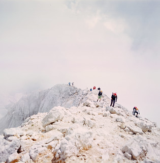 Triglav 2864 m