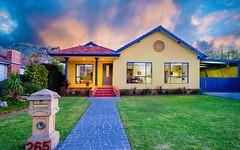 265 Cadell Street, Albury NSW