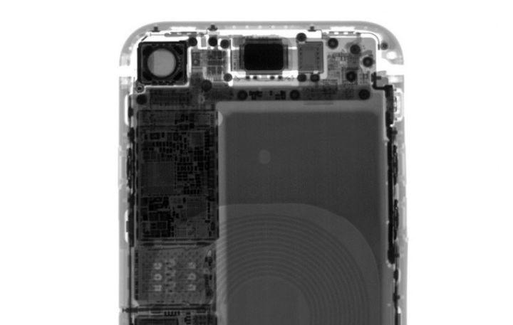 拆解iPhone 8後,我們發現攝像頭…….