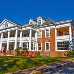 Saranac Lake ~ Prescott House ~ AKA ~ The Reception Hospital ~ Historical thumbnail
