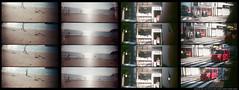 逗子 Zushi, Japan / AGFA VISTAPlus / SuperSampler Dalek