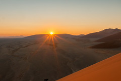 IMG_2691 (maro310) Tags: 365project 70d africa canon colours countryside desert dune dune45 hardap hiking landscape mountain namibia nature offbeatentrack outdoor sand sesriem sun sunrise winter namibnaukluftnationalpark naukluft nationalpark sky 250v10f 500v20f