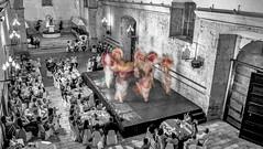 Guelaguetza Oaxaca 0.6 (DROSAN DEM) Tags: people dance danza mexico oaxaca guelaguetza baile regional movimnet moviment movimiento 06