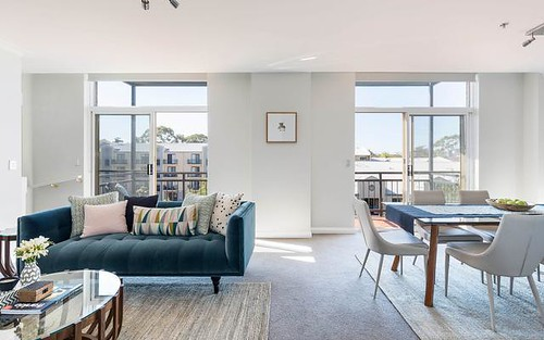 19/48 Nelson St, Annandale NSW 2038