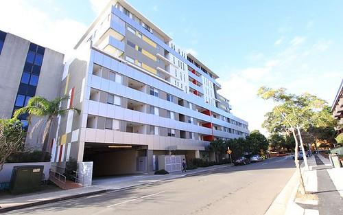 8048/1-3 Belmore St, Burwood NSW 2134