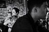 Motherhood in a pub (fcribari) Tags: 2017 brasil brazil fujifilm pernambuco recife x100t baby bar blackandwhite blancoynegro child fotografiaderua monochrome mother pretoebranco pub smile street streetphoto streetphotography motherhood