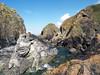 Small Rocky Cove 155 (saxonfenken) Tags: 1138corn 1138 rocks cove coastal inlet sea cornwall challengeyouwinner sweep pregamewinner pregamesweep gamewwinner