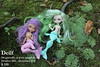 Preorder Mermaid Deilf (Le Tama) Tags: bjd ball jointed doll depths dolls depthsdolls tama mermaid deilf human preorder jpopdolls small tiny urethane