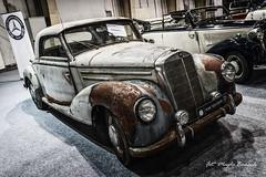 Mercedes W187 220 Coupe (Magda Banach) Tags: canon canon80d mtp mercedes mercedesw187 mercedesw187220coupe mercedesbenz międzynarodowetargipoznańskie retromotorshow automotive car cars old oldtimer poland poznań retro