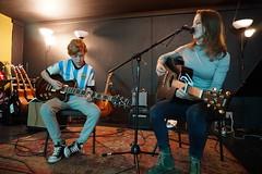 DSC03323 (NYC Guitar School) Tags: nycgs east eastside guitar play performance kids teens new york city school nyc 2017 rock acoustic band rocktober 101317 music recital plasticarmygirl samoajodha samoa jodha