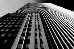 EY Tower In Shadows & Light .... 100 Adelaide Street West .... Toronto, Ontario, Canada (Greg's Southern Ontario (catching Up Slowly)) Tags: nikon nikond3200 shadowsandlight lookingup monochrome blackandwhitephotography torontoarchitecture architecture 100adelaidestreetwest eytower neomodern concoursebuilding torontofinancialdistrict