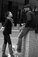 Downtown Chicago - 01 OCT 2017 - 7D II - 027 (Andre's Street Photography) Tags: chicago downtown chitown windycity secondcity chicagostreets canon eos 7dii urban urbanlife urbanphotography chicagocapture z chicagoist chicagotribune chicagojournal chicagoreader chicagoistphotos streets street streetphotography fotografiadistrada straatfotografie city people metro photobyandrevanvegten dutchstreetphotographer eye look lifemagazine wbez npr streetlife youngwoman man couple inlove silly candid ears nose drspock blackandwhite bw bwphotography zwartwit schwarzweiss noiretblanc blancoenero blancoynegro vivianmaiersstyle robertfranksworld dedicatedtodianearbus tributetoedvanderelsken strasse strada larue lacalle theworldofblackandwhite thepeoplesgallery