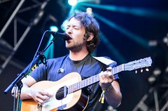 "Fleet Foxes honor Tom Petty and victims of the Las Vegas massacre with cover of ""Don't Come Around Here No More"" (consequenceofsound2) Tags: fleetfoxes"