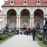 Wallenstein Garden (Valdštejnská zahrada) thumbnail