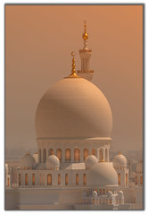 Sheikh Zayed Grand Mosque, Abu Dhabi (Robert Haandrikman) Tags: mosque abu dhabi uae islam emirati light sun travel color colour dubai grand sheikh zayed